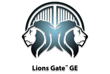 Lions Gate™ Logo Government Edition