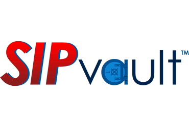 SIPvault™ SIP Audio Management Server